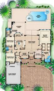 courtyard home designs baby nursery mediterranean style house plans spanish house plans