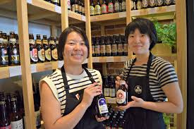 japanese craft beer comes to oakland u2014 and here u0027s what you should