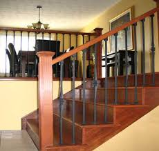 Indoor Banisters Indoor Iron Railings Stairs Inspiring Wrought Iron Stair Railings