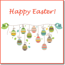 free easter cards selection of printable easter cards envelope template pdf s