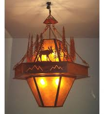 Rustic Ceiling Light Fixtures Meyda Lighting 49 5