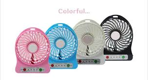 held battery operated fans ventilator picture more detailed picture about usb