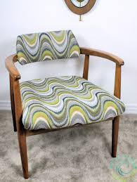 help in mcm chair identification