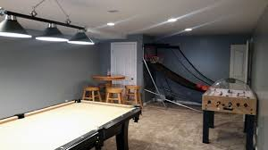 renovation remodel finished basement georgetown indiana