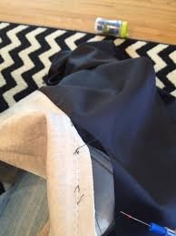 Cushion Covers Without Zips Inside Out Design How To Re Cover Couch Cushions