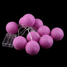 String Lights Balls by Compare Prices On Decorative String Balls Online Shopping Buy Low