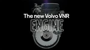 volvo trucks logo volvo trucks expert on the perfect engine choice for the new