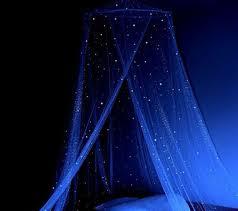 glow in the dark bedroom stella murals glow in the dark star canopy noveltystreet