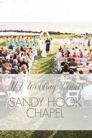 jersey shore wedding venues hook chapel atlantic highlands nj