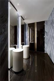 Bathroom Hotel Design Marble Floors Are Always A Winner If You U0027re Looking At Creating