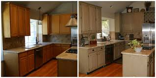 Kitchen Cabinet Refinishing Cabinet Refacing Kitchen Remodel - Kitchen cabinets refinished