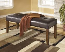 Bench For Dining Room Large Uph Dining Room Bench D328 00 Benches Brown