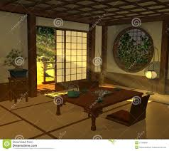 japanese interior royalty free stock image image 11783666 japanese interior royalty free stock image