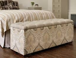 end of the bed storage ottoman bench descargas mundiales com