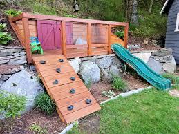 Backyard Zip Line Ideas Gorgeous 50 Beautiful Small Backyard Garden Landscaping Ideas