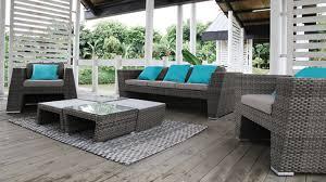 ameublement canapé salon de jardin canape exterieur ameublement de jardin inds