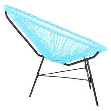 Retro Garden Chairs Charles Bentley Garden Furniture Retro Lounge Single Chairs 8