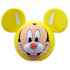 easter mickey mouse your wdw store disney antenna topper easter mickey mouse bunny