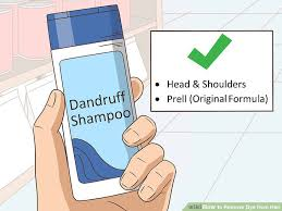 How To Wash Hair Color Out - 4 ways to remove dye from hair wikihow