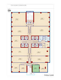 Office Space Floor Plan by The Iconic Corenthum U2013 The Iconic Corenthum