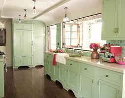 cuisine vert d eau cuisine vert d eau so vintage so girly