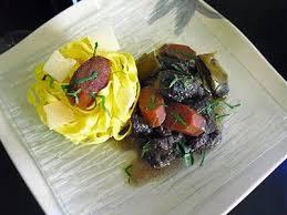 cuisiner le chevreuil facile daube de chevreuil la recette facile par toqués 2 cuisine