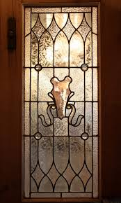 Antique Stained Glass Door by Antiques Com Classifieds Antiques Antique Garden
