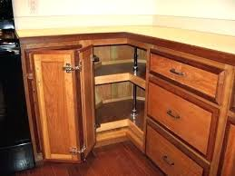 Kitchen Corner Cupboard Ideas Kitchen Corner Cabinets Ideas Corner Kitchen Drawers Corner