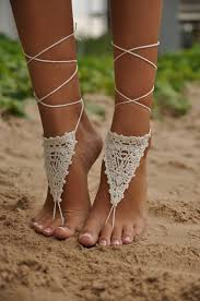 wedding barefoot sandals barefoot wedding sandals for brides chic stylish weddings