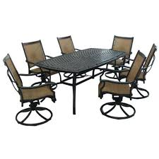 Round Patio Furniture Set by 35 Best Patio Furniture Images On Pinterest Outdoor Furniture