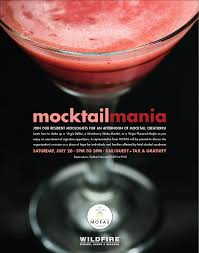 martini virgin mocktail mania wildfire in eden prairie mofas activites