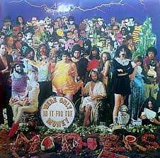 sargeant peppers album cover sgt pepper s iconic 50 year album cover and its best