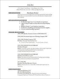 Supervisor Qualifications Resume Phlebotomist Duties Resume Template Billybullock Us