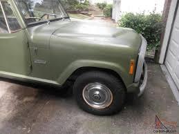 1973 jeep commando jeep commando 64k original miles survivor and unmolested must