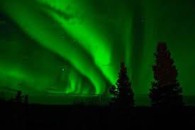 free photo borealis northern lights free image on