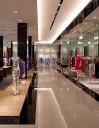 Callison Interior Design Bloomingdales Dubai Lighting Workshop