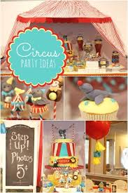 1st birthday party themes for boys boy s circus birthday party theme my sweet soiree