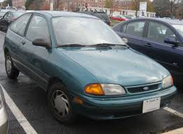 ford festiva wikiwand