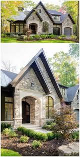 rustic house plans modern old stone farmhouse 1a314852b19 hahnow