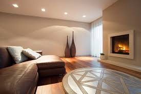 Living Room Recessed Lighting by Led Recessed Light Engine W Square 90mm Aimable Trim 115 Watt