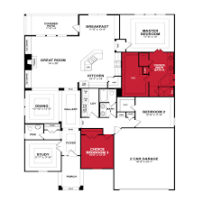 beazer floor plans floor plan friday bandera by beazer homes the marr team your