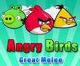 เกมส์แองกี้เบิร์ด angrybird angry bird มาเล่นเกมส์แองกี้เบิรด มีแอ ...