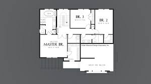 mascord house plan 22169 the somerset