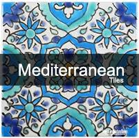 Mediterranean Tiles Kitchen - zellige tile moroccan kitchen backspalsh wall tiles moorish