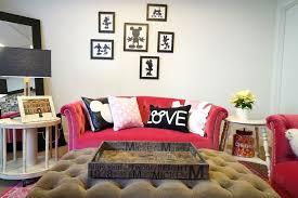 Yolanda Foster Home Decor Baby Daddy U0027s Chelsea Kane U0027s Dressing Room