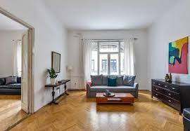 Zrinyi Design Apartment Budapest Hungary Bookingcom - Design apartments budapest