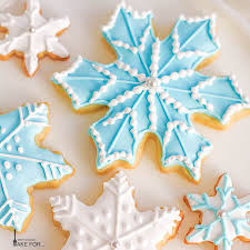 snowflake sugar cookies snowflake cookies what should i make for