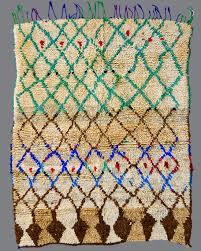 azilal az01 vintage moroccan carpets wares breuckelen berber