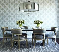 dining room wallpaper ideas contemporary dining room lighting ideas miseryloves co