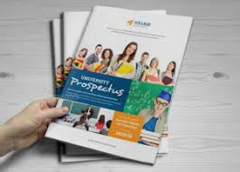 college prospectus design template 28 images prospectus